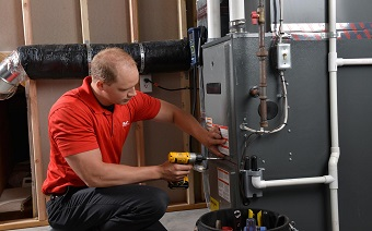 Furnace Installation in Tucson